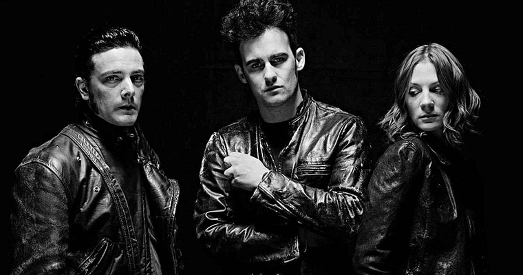 Black Rebel Motorcycle Club приедут в Киев